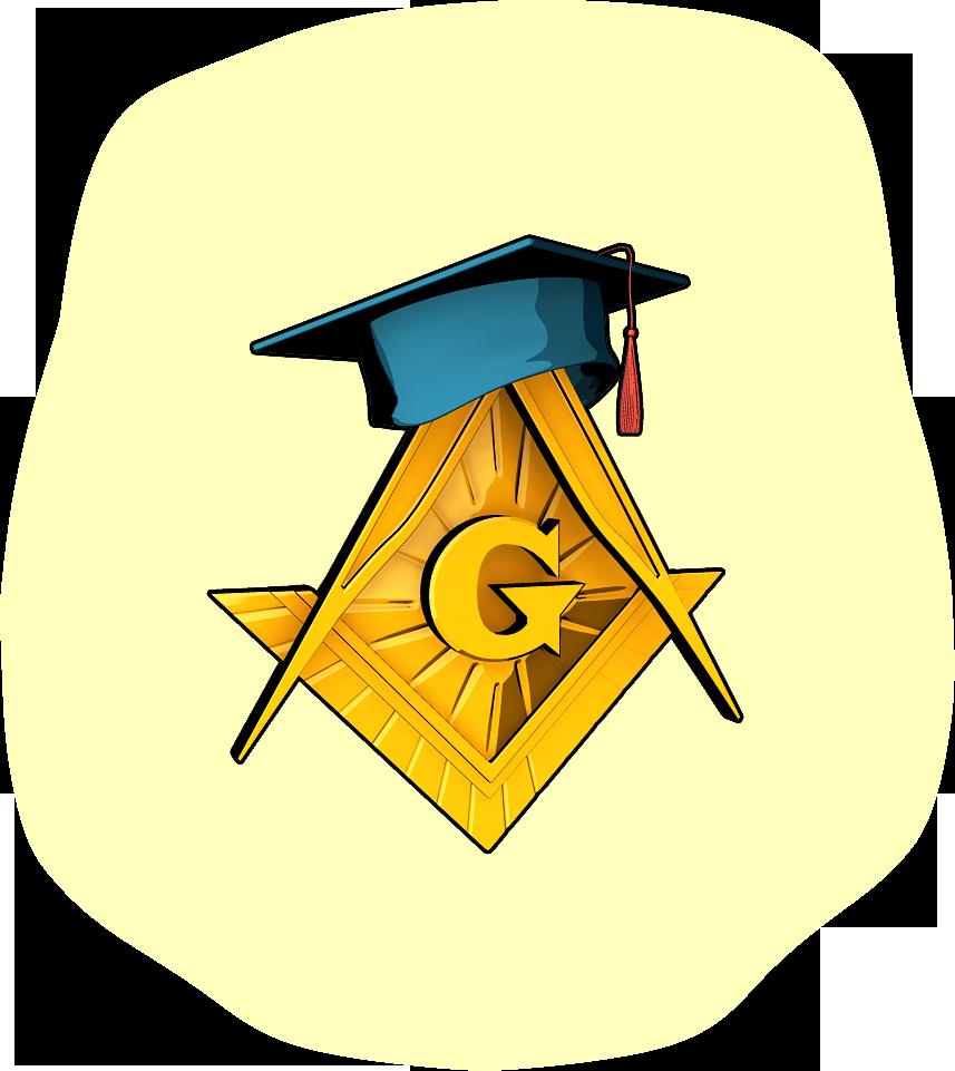 The Masonic Service Association of North America    The Masonic Society     The Philalethes Society    The Phoenixmasonry Masonic Museum and Library Phoenixmasonry